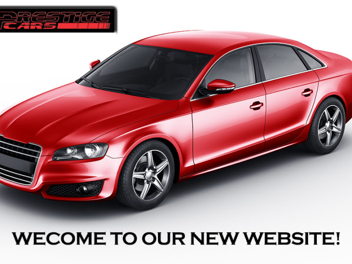 Welcome To Prestige Cars Inc. | Delray Beach, Florida